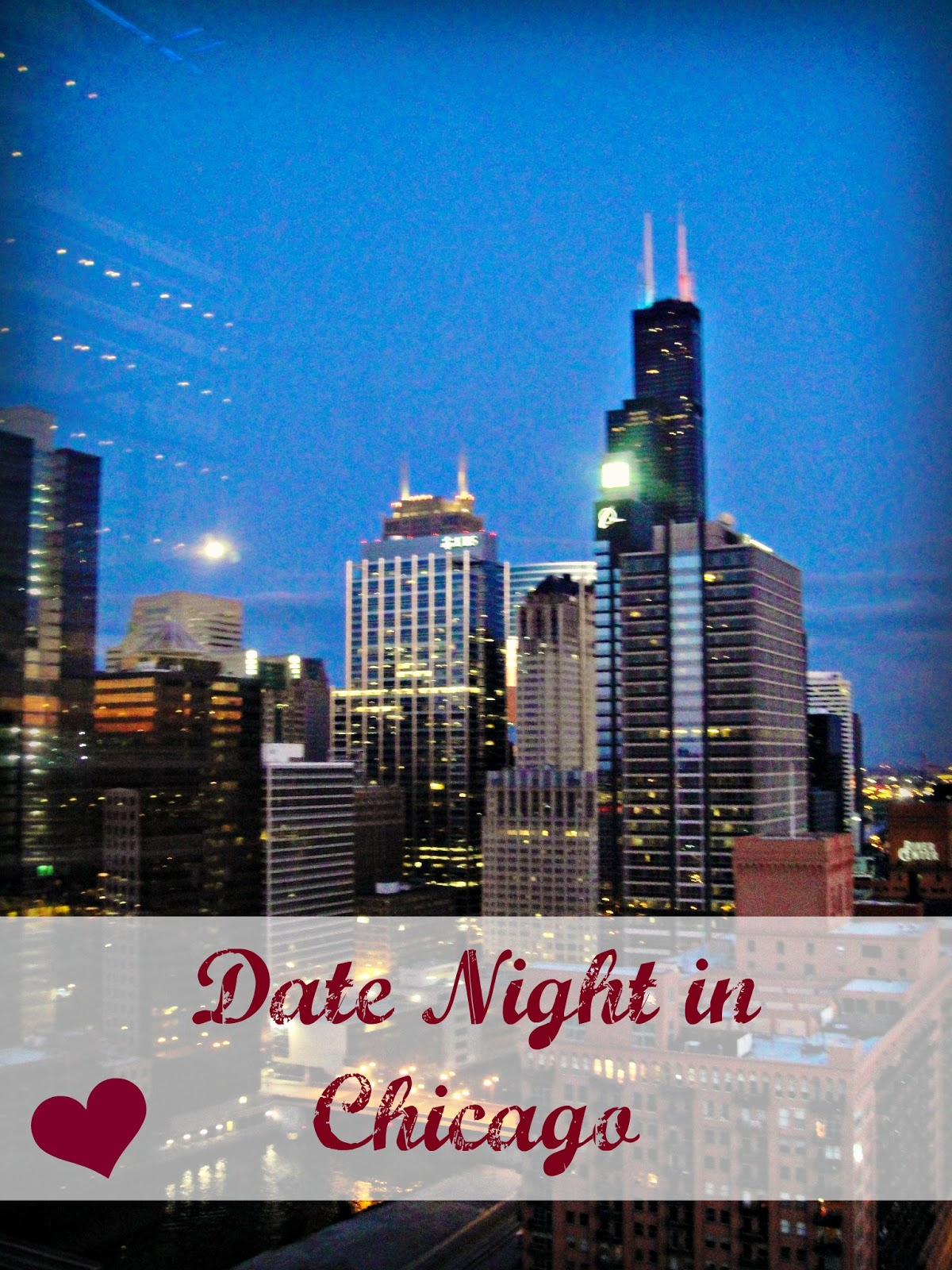 Chicago date ideas in Perth