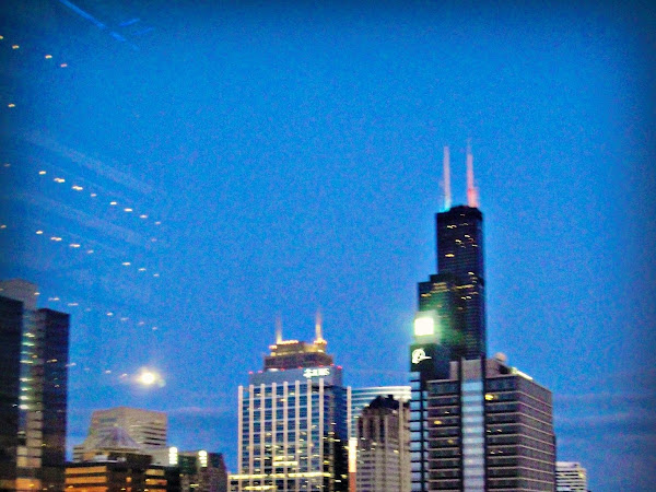 Chicago // Date Night Ideas