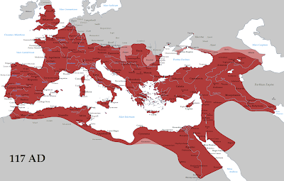 Rome: Total War ve Roma İmparatorluğu İnceleme 1