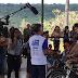 Santa Fé, no Crato, recebe produção do Programa Estrelas, da Rede Globo