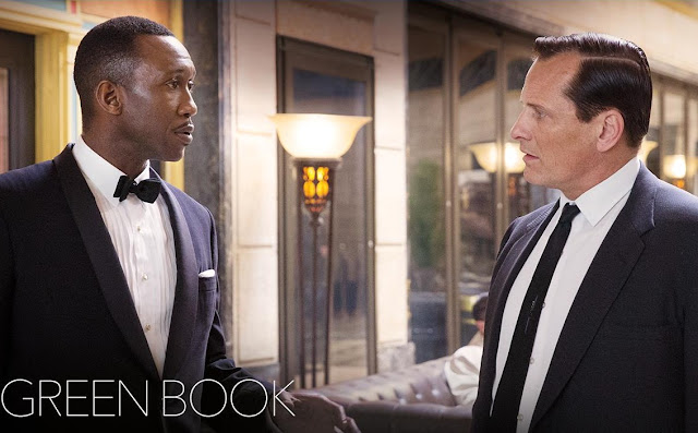 Review Green Book