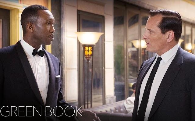 Review Green Book - Un film care ar trebui să ia Oscarul - pardon, l-a luat!