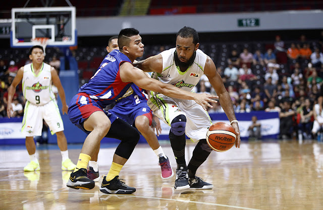 Top 5 Leading candidates BPC award 2018 PBA Philippine Cup
