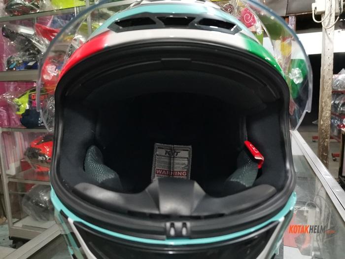 Vision di KYT TT Course