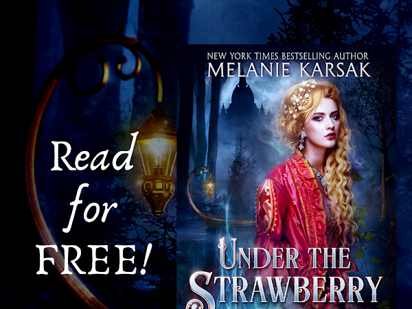 Get Under the Strawberry Moon for FREE!