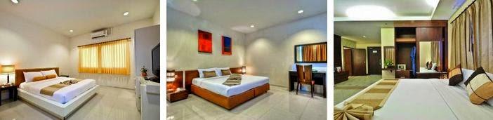 Citin Garden Resort Pattaya