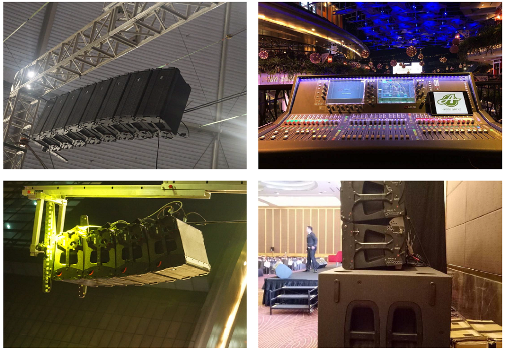 Rental Sound System Jakarta