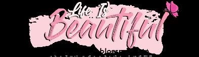 ✿ Life Is Beautiful ✿