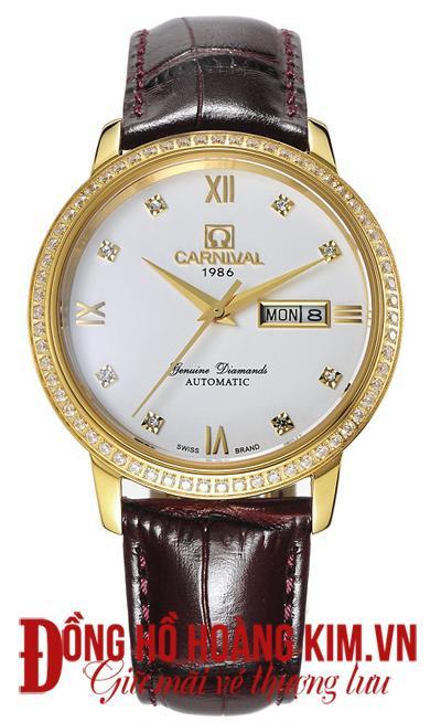 Đồng hồ Carnival có tốt không
