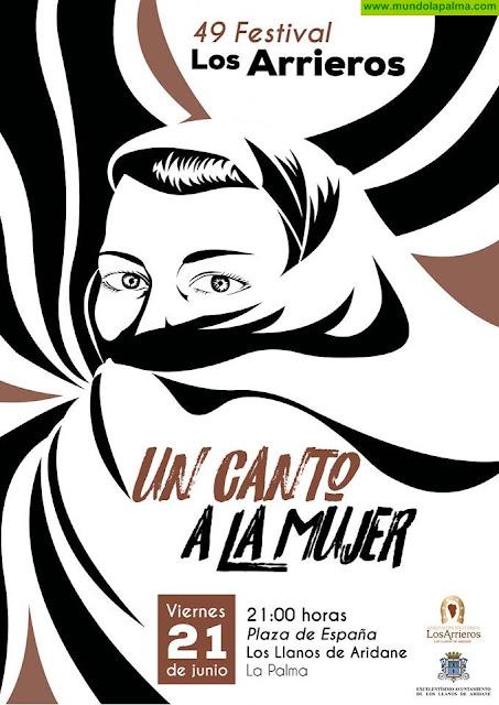 """49 Festival de La AF Los Arrieros """"Un Canto a La Mujer"""""""