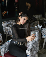 Bhavdeep Kaur Beautiful Cute Indian Blogger Fashion Model Stunning Pics ~  Unseen Exclusive Series 006.jpg