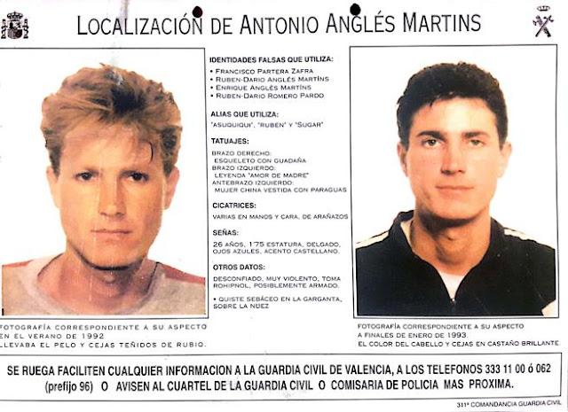 Antonio Angles