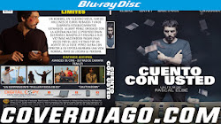 Je compte sur vous bluray - Cuento con usted