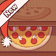 İyi Pizza, Güzel Pizza Apk İndir - Para Hileli Mod v3.5.10