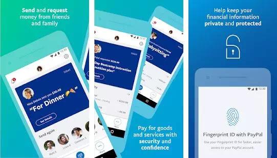 Aplikasi untuk Mengirim dan Menerima Uang dari Luar Negeri-2