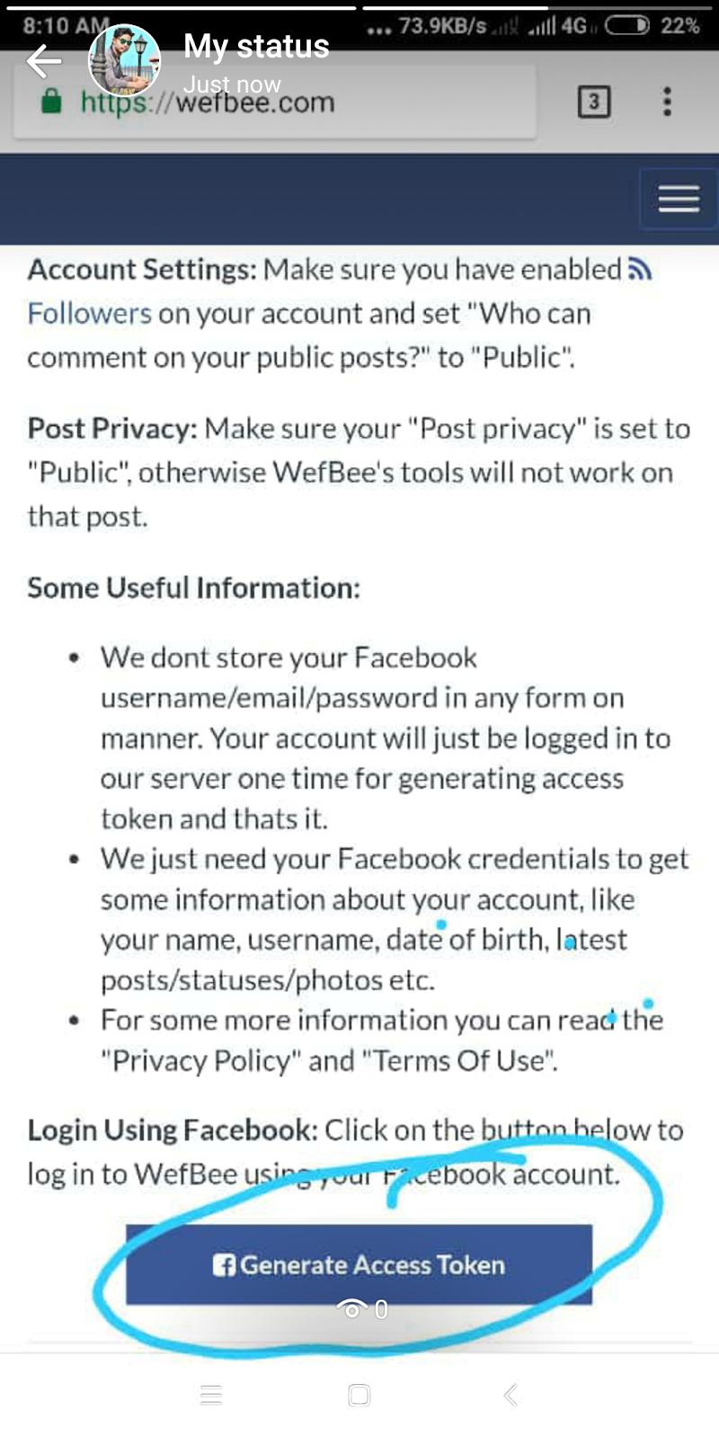 Facebook par free unlimited follower kese badhaye 2018