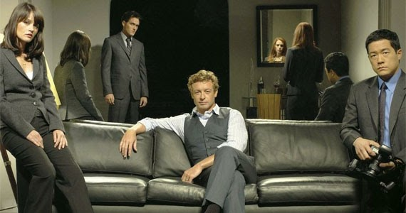 Sugar Rushed: Reflections on The Mentalist's Season 4 Finale