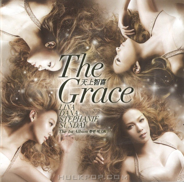 The Grace – Vol.1 One More Time OK?