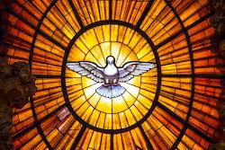 Gott Heiliger Geist