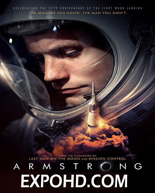 Armstrong 2019 Full Movie Download 1080p | Dual Audio 480p  |Esub 980Mbs [Watch]