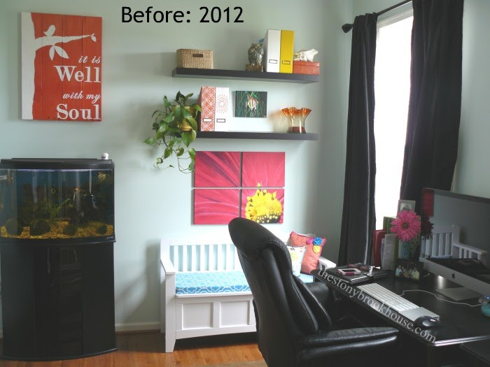 2012 Office before