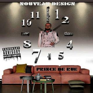 Prince De Rue - Nouveau Design (2016)