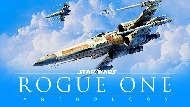Rogue One: A Star Wars Story 2016 DVDScr Full Movie Online HD Download