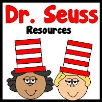 Dr Seuss Ideas