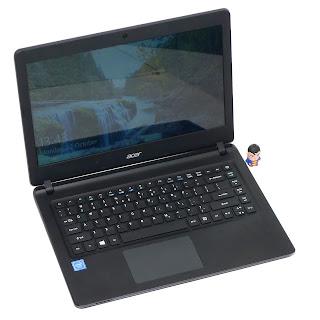 Laptop Acer Aspire ES1-432 Series di Malang