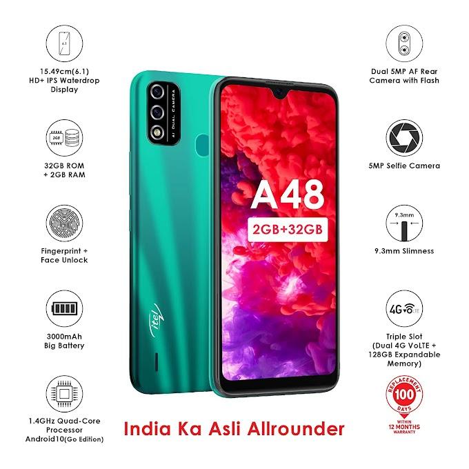Best 5 smartphones under 10000 rupees