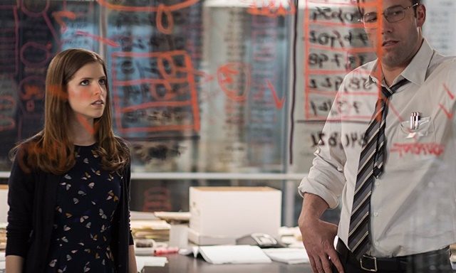 The Accountant, Screenbite My, Movie Review, Ben Affleck, Anna Kendrick, action thriller, byrawlins