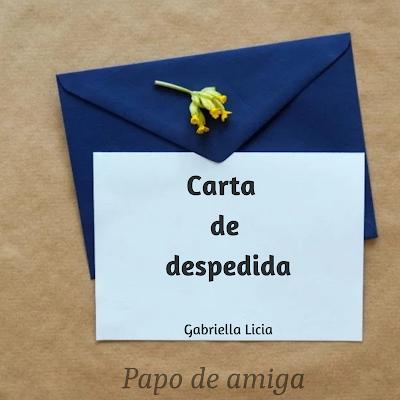 Blog Papo de Amiga