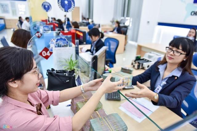 Ngân hàng nghỉ việc Covid 19, Báo kinh tế Đà Nẵng