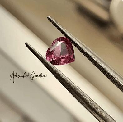 kalung sapphire, model kalung safir