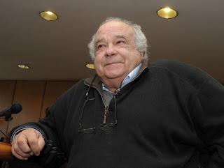 Eleuterio Fernández Huidobro, ex tupamaro, ministro, MLN