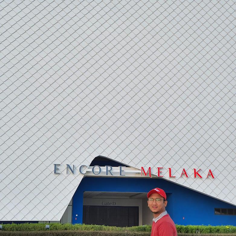 Apa Yang Menarik Di ENCORE Melaka | Tentang  Seni , Budaya Dan Sejarah !