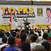 624 Warga Pekanbaru Bergabung Menjadi Anggota Partai PKS, Hendry Munief: Ahlan Wa Sahlan