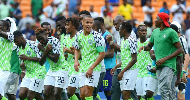 """Super Eagles Good Enough To Win 2019 AFCON,"" Says Eguavoen"