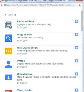 gadget blog