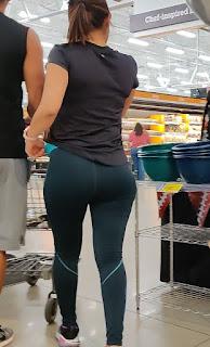 Señora sabrosa leggins deportivos