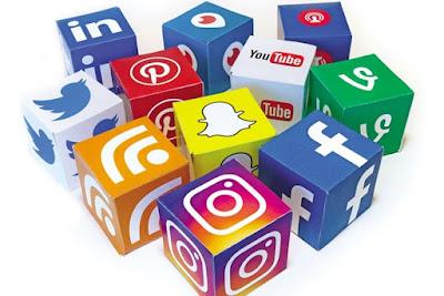tận dụng mạng xã hội để kinh doanh online
