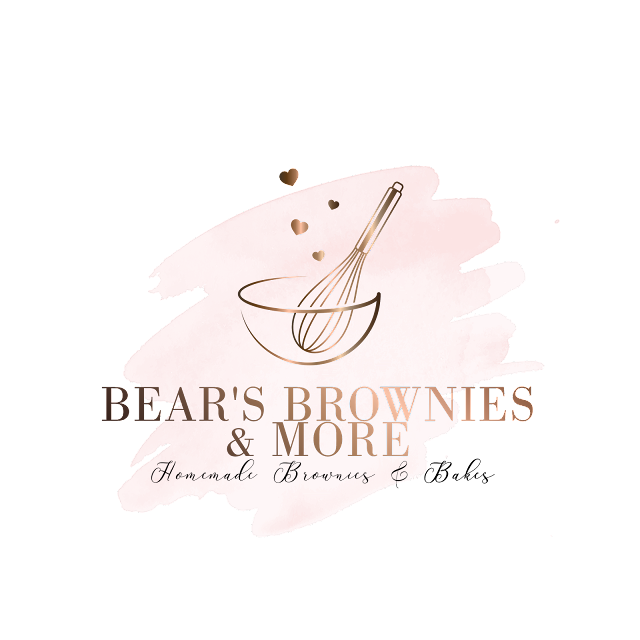 Bear's Brownies & More Logo