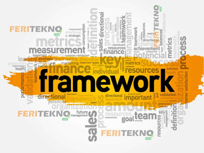 pengertian framework dan fungsinya