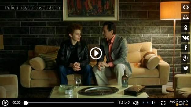 CLIC PARA VER VIDEO Gotas Que Caen Sobre Rocas Calientes - Gouttes D'eau Sur Pierres Brûlantes - PELICULA - Francia - 2000
