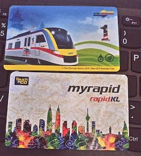 Biaya Perjalanan di Kuala Lumpur