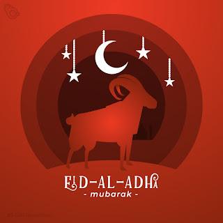 Eid ul-Adha Date 2019 Bakrid, Eid ul-Adha 2019 Bakrid