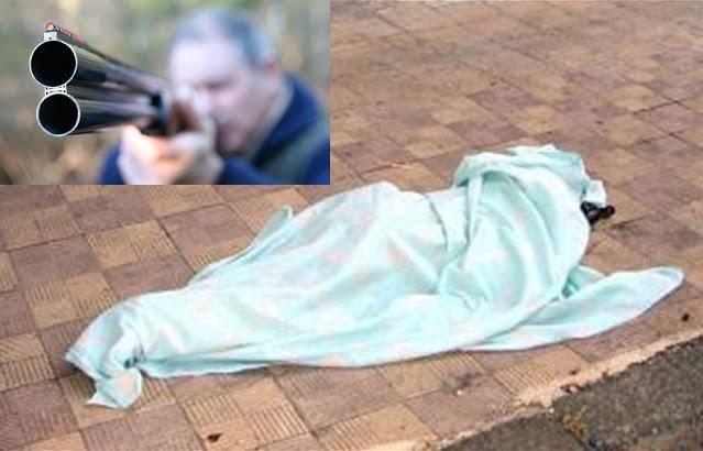 المهدية : وفاة طفل  بطلق ناري في حفل زفاف على وجه الخطأ