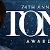 Lea Salonga joins star-studded lineup for 74th Tony Awards night
