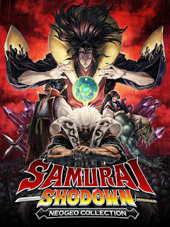 Samurai Shodown NEOGEO Collection PC