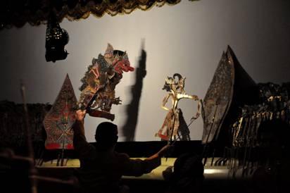 Naskah Drama Indonesia Pameran Workshop Dan Pagelaran Wayang Indonesia